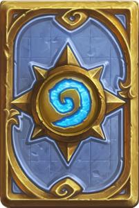 El juego de cartas basado en Warcraft se ha convertido rápidamente en un eSport.