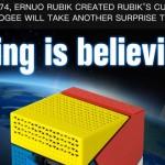 Cube P1