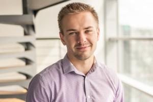 Filip Chytry, nuestro entrevistado, es quien dirige la colaboración entre Qualcomm y Avast.