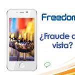 Fraude del Freedom 251