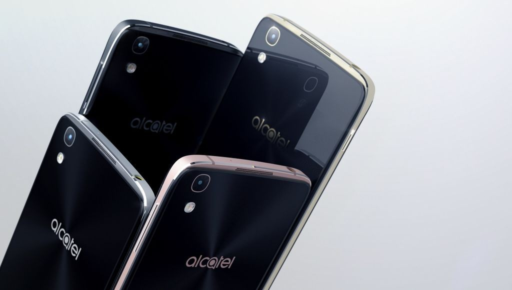 Alcatel 10 Plus