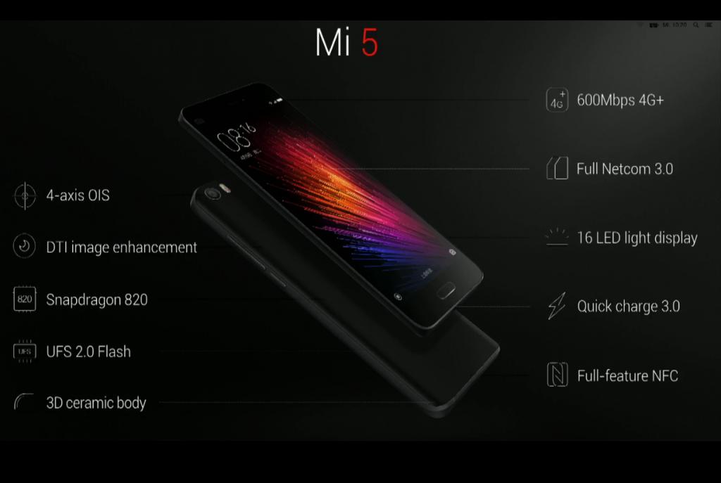 Gizlogic_ Xiaomi Mi 5-resumen (4)
