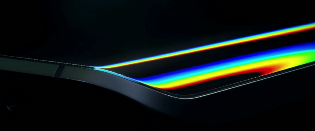 Gizlogic_ Xiaomi Mi 5 trasera curva