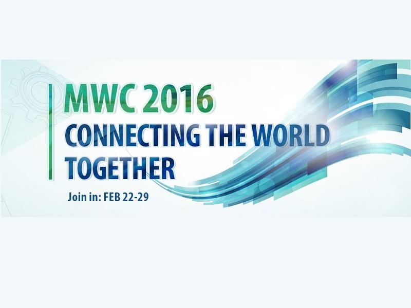 MWC 2016 GB
