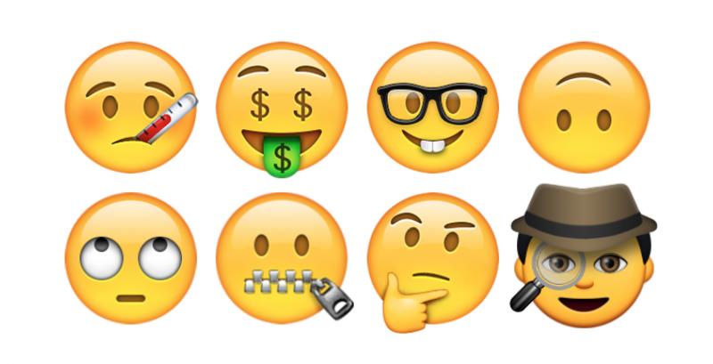WhatsApp estrena emojis