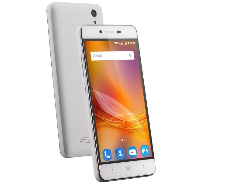 ZTE A452, ¿merece la pena este smartphone?