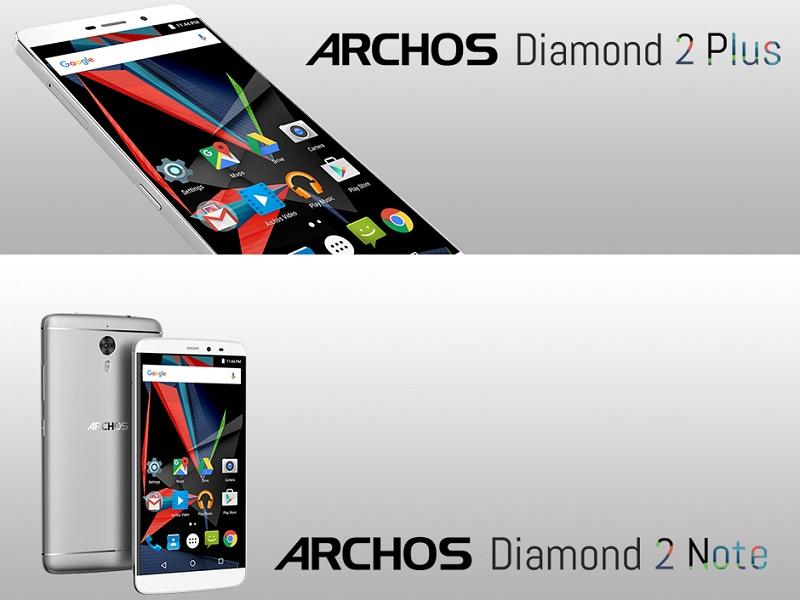 Archos Diamond