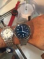 bluboo xwatch,