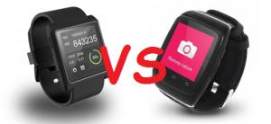 gizlogic- Unotec Smartwatch BT2 -4vs