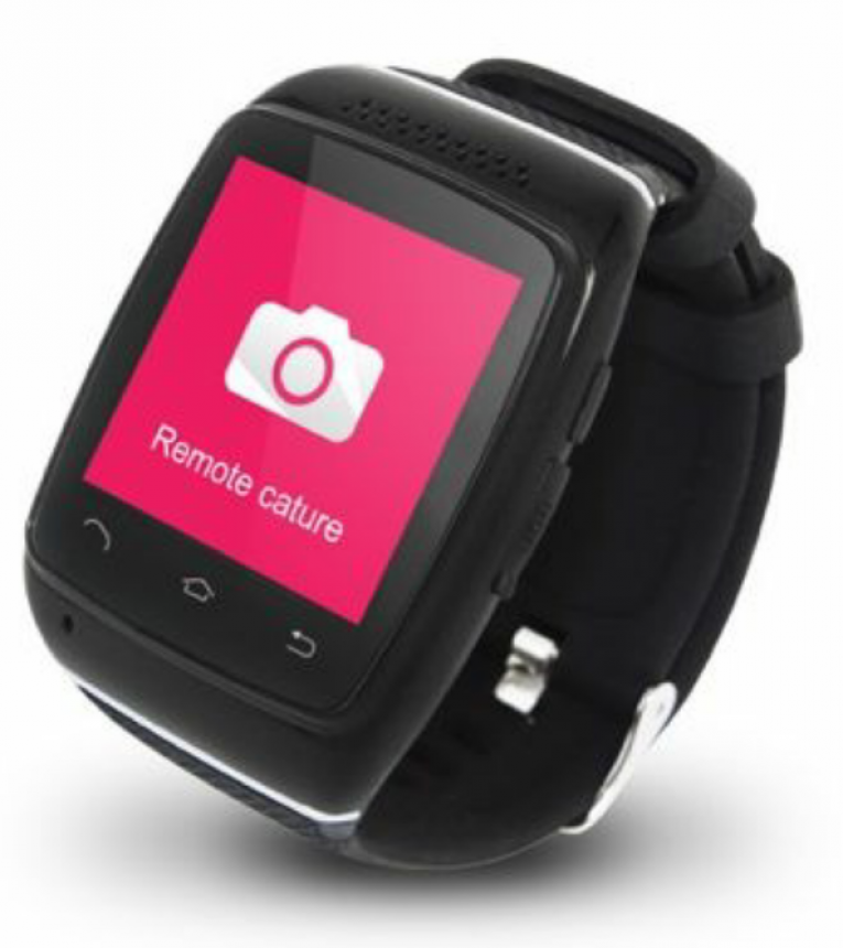 Unotec Smartwatch BT2