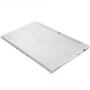 Aunque la Jumper Ezpad 5s no tiene un SSD como la Teclast X3 Pro, también tienen una memoria rápida.