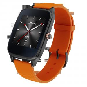 Tanto si buscas un dispositivo informal como si lo quieres usar para el trabajo más formal, el Asus ZenWatch 2 es un buen aliado.