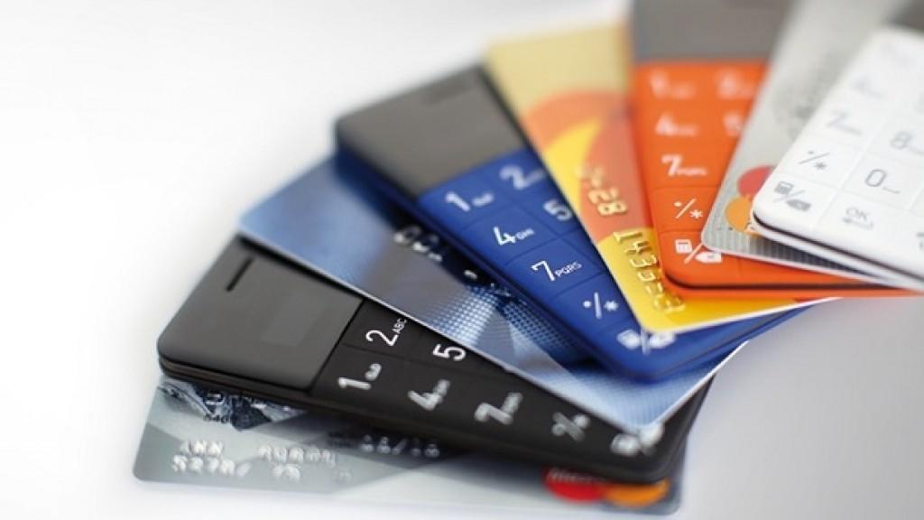 Elari Card Phone