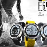 sportwatch f69