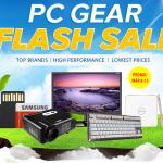 ventas flash