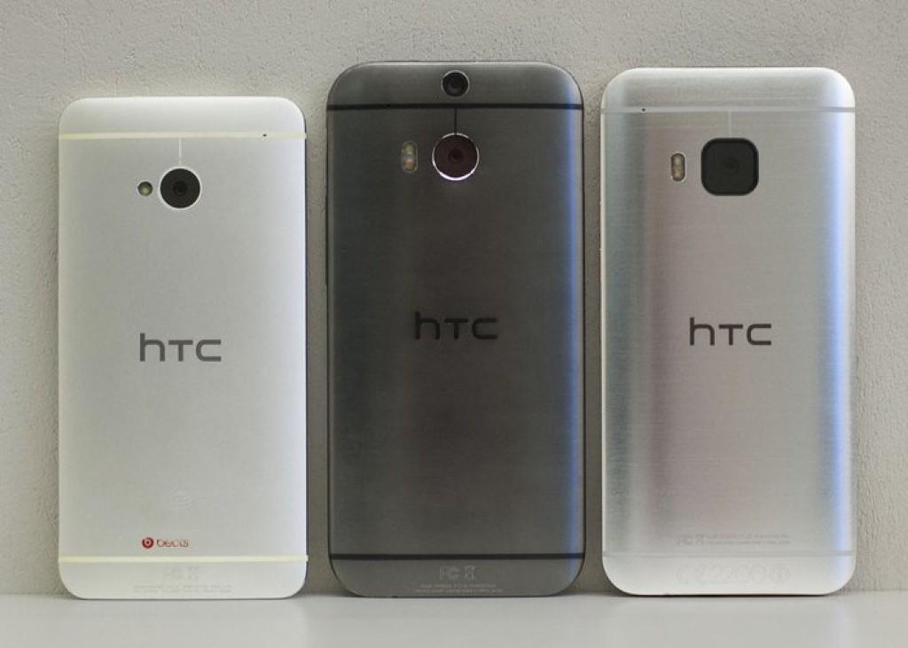 Gizlogic_ cámara del HTC M10