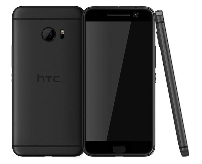 cámara del HTC M10