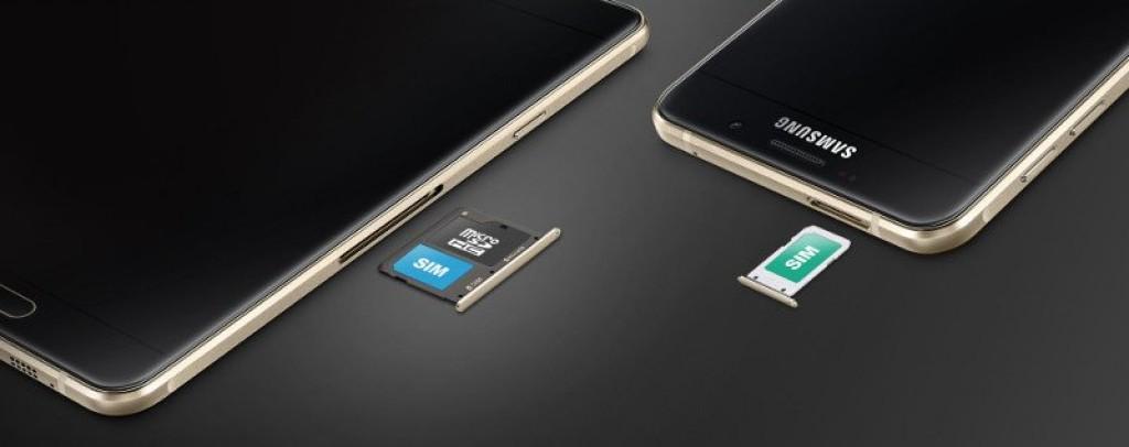 Gizlogic_Galaxy A9 Pro_SIM