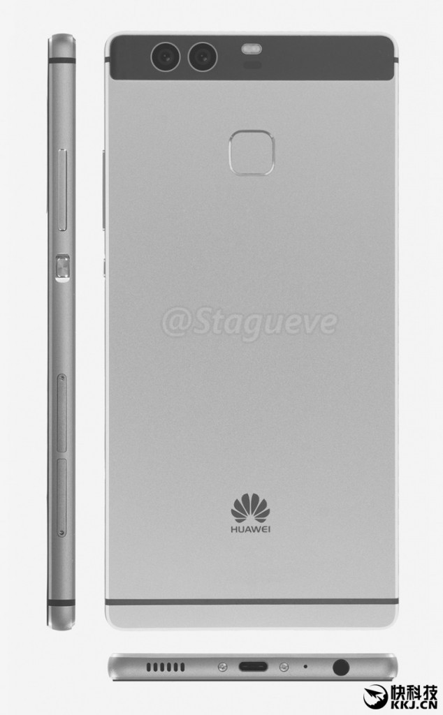 Gizlogic_Huawei-P9-New photos (5)
