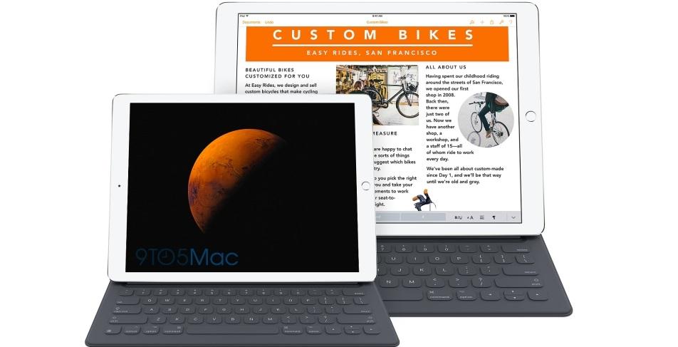 Gizlogic_iPad Pro de 9.7 pulgadas