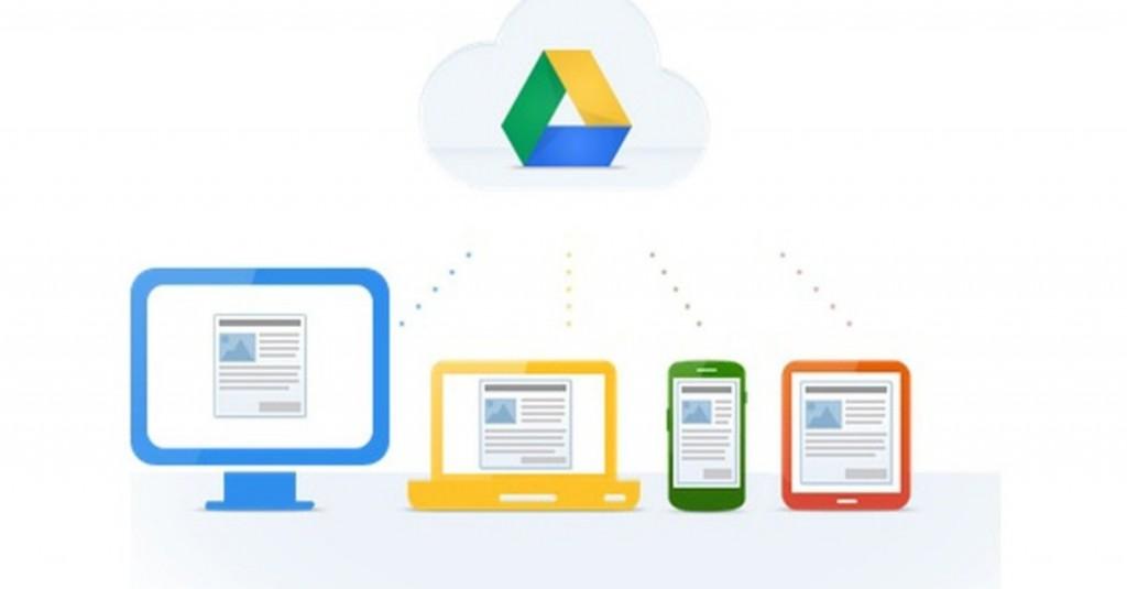 Google Drive 2