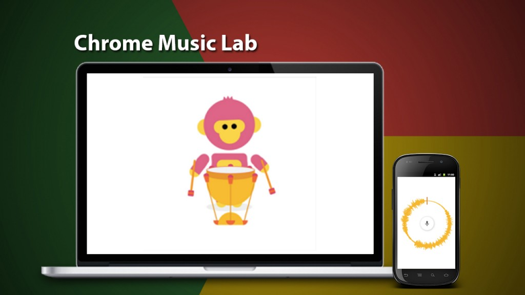 Google Music Lab 3