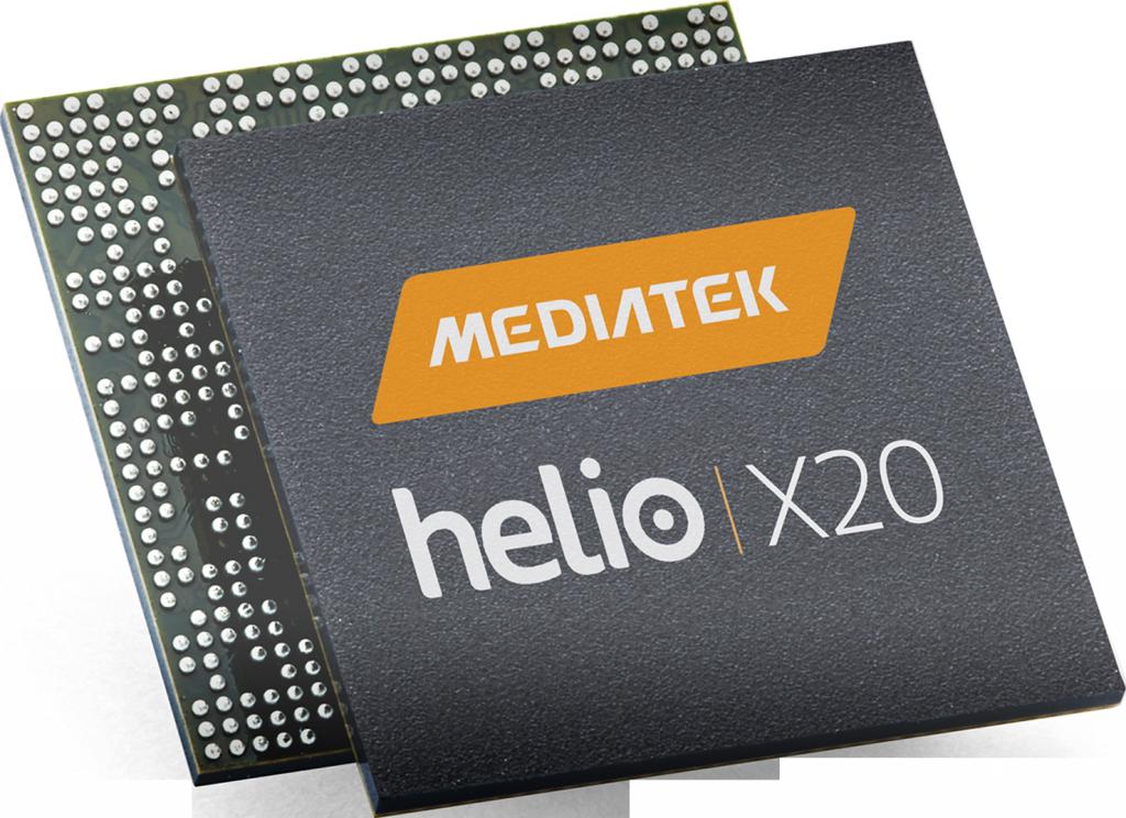 Helio X20-Helio X30