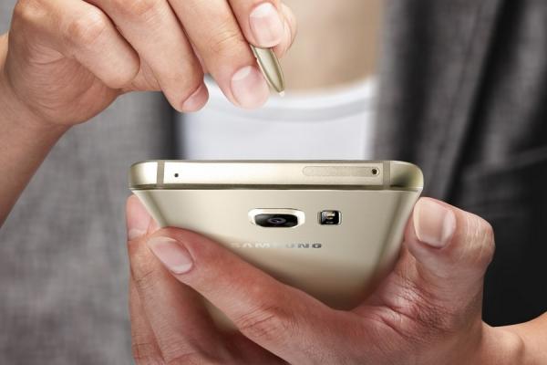 Nuevo Galaxy Note 6