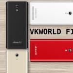 VKworld F1