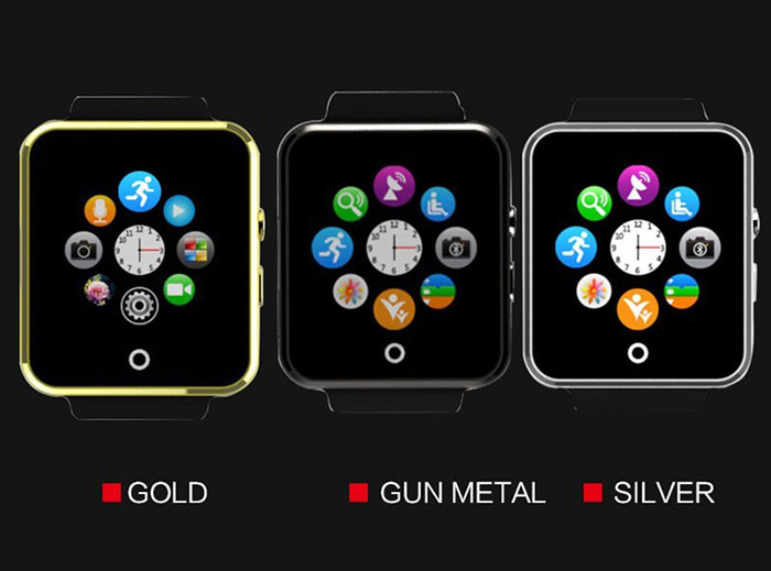 vsun smartwatch
