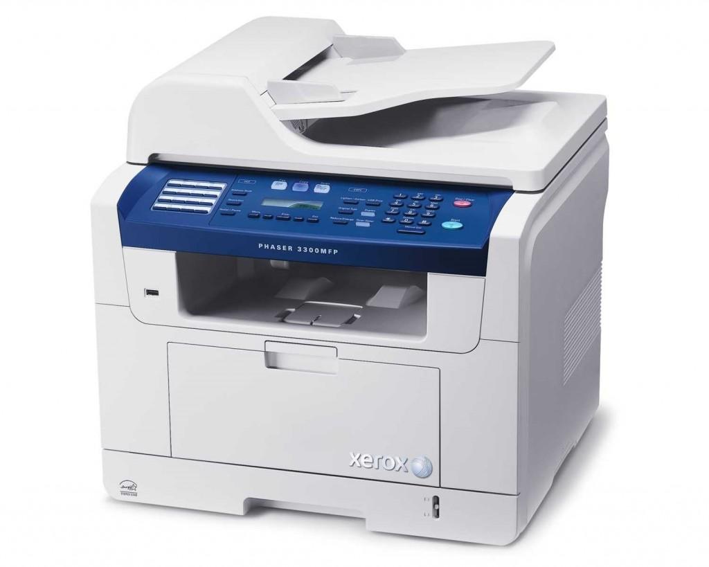 Xerox 4