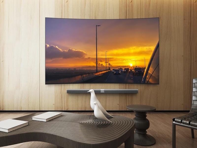 Mi TV 3S