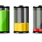 moviles con mejor bateria estado de la batería del móvil cargar el móvil toda la noche