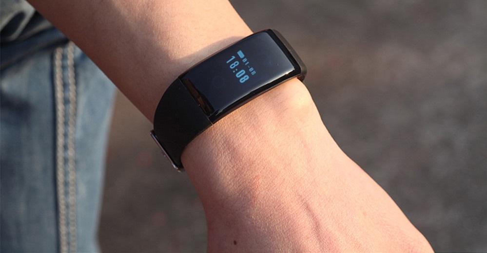 D21 Smartband