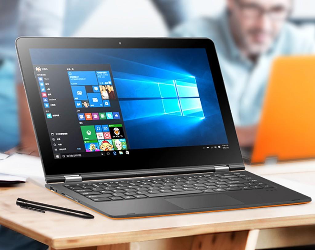 Voyo Vbook V3 Windows 10