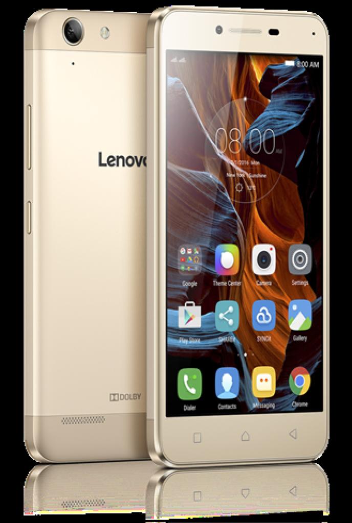 Gizlogic-Lenovo Vibe K5