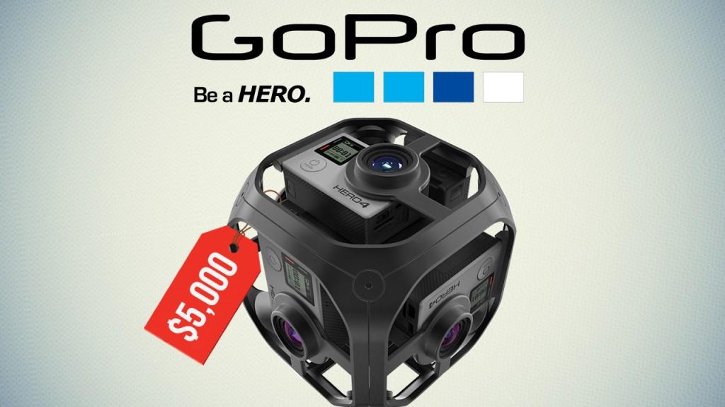 Gizlogic_Go Pro-Omni VR