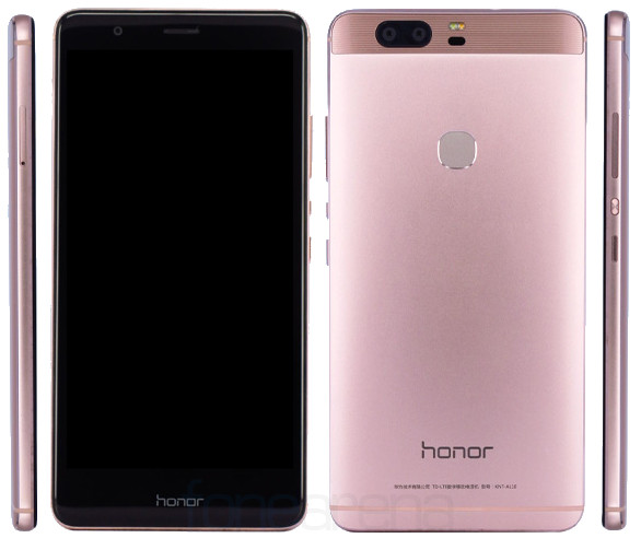 Gizlogic-Huawei Honor V8