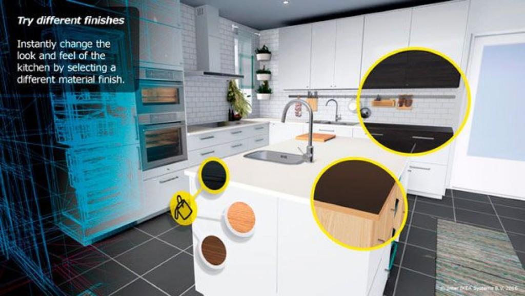 entraremos en una cocina virtual de ikea with programa diseo interiores ikea
