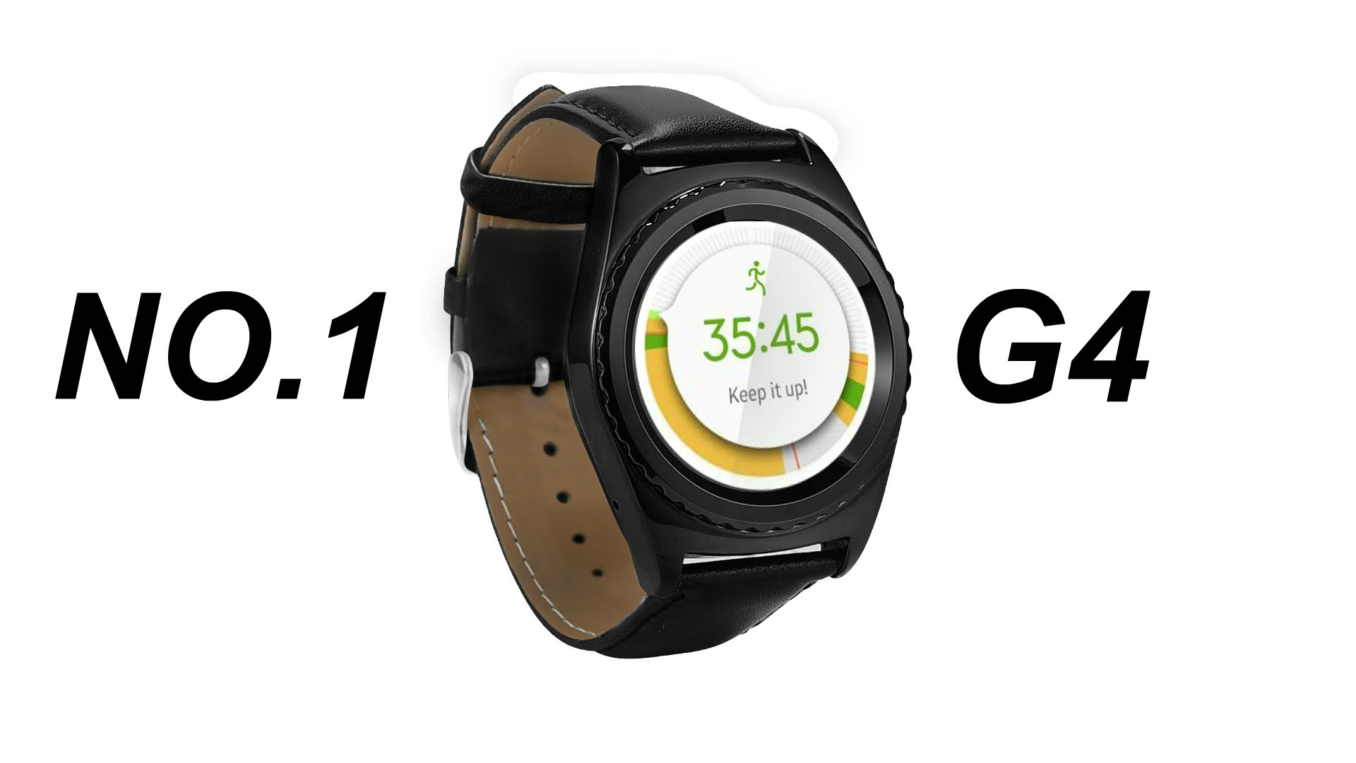 NO.1 G4