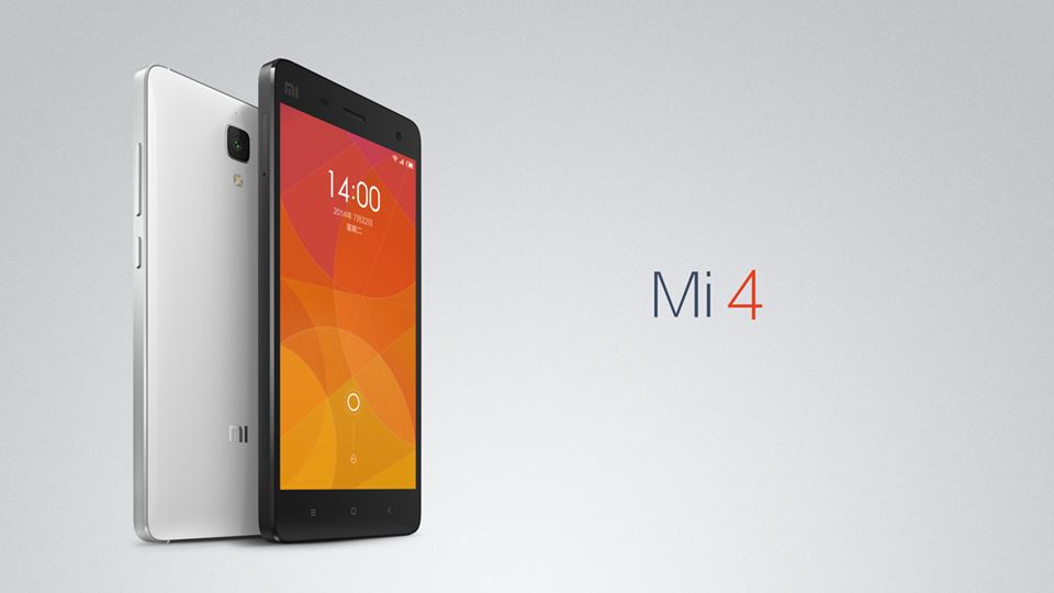 Xiaomi Mi4