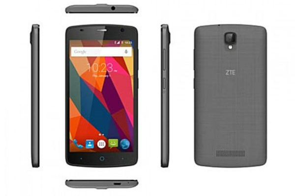 zte blade l5 pret doing cool things