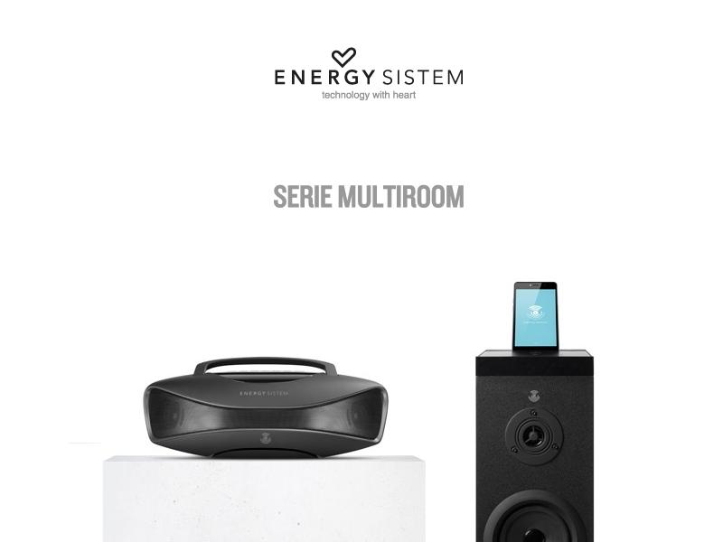 energy multiroom