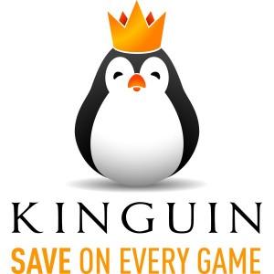 Kinguin es un referente en la venta de juegos de PC a buenos precios.
