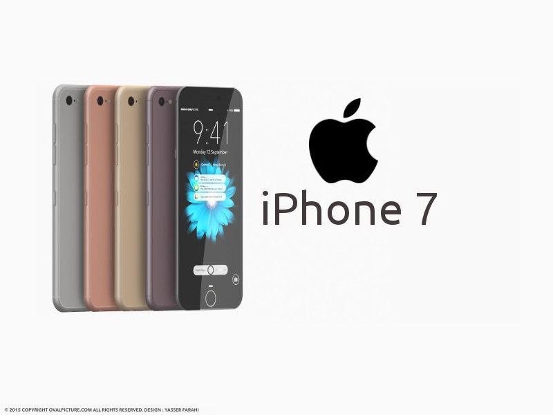 rumores del iphone 7