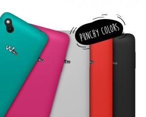 Disponible en varios colores.