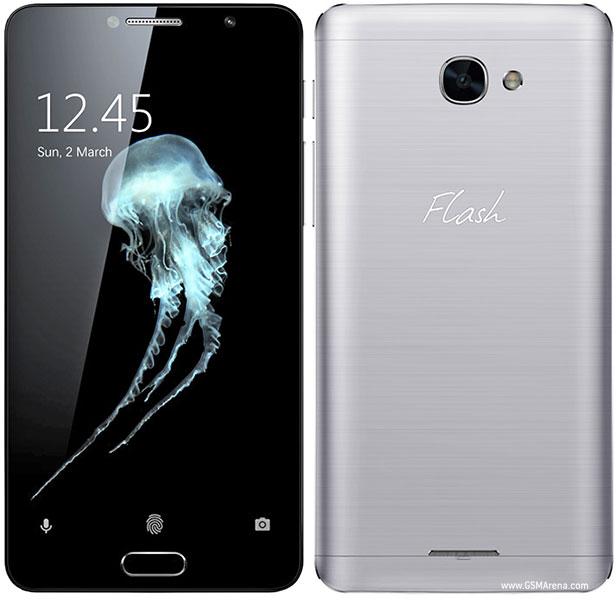 Gizlogic-Alcatel Flash Plus 2