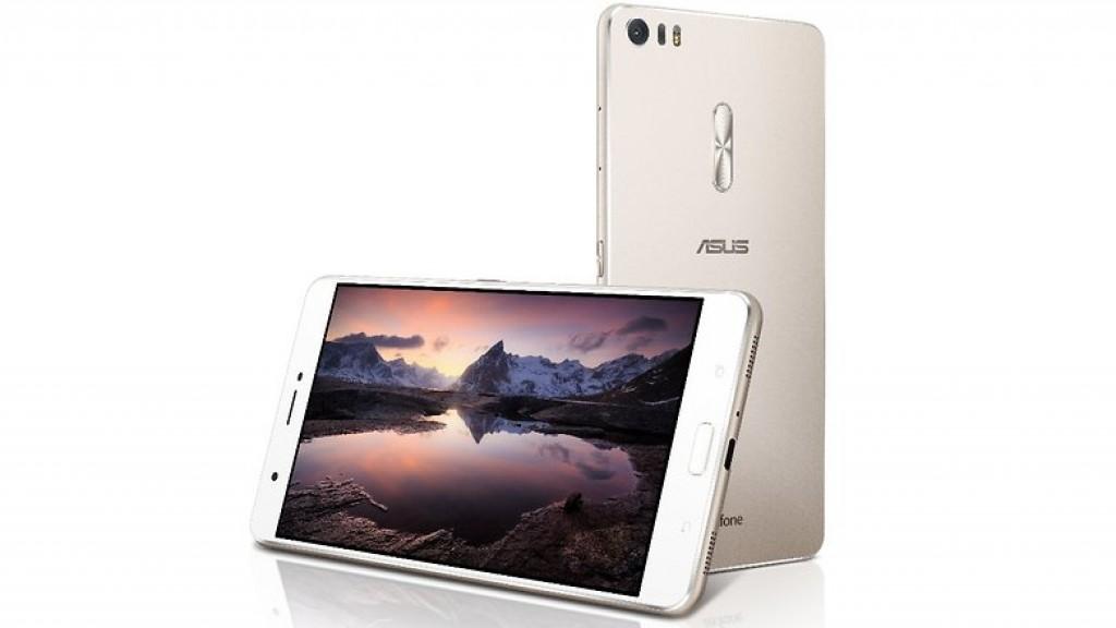 Gizlogic-Asus Zenfone 3- ultra