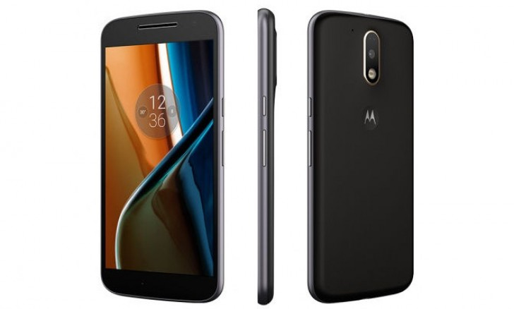 are two lenovo moto g4 play screen protectors that could