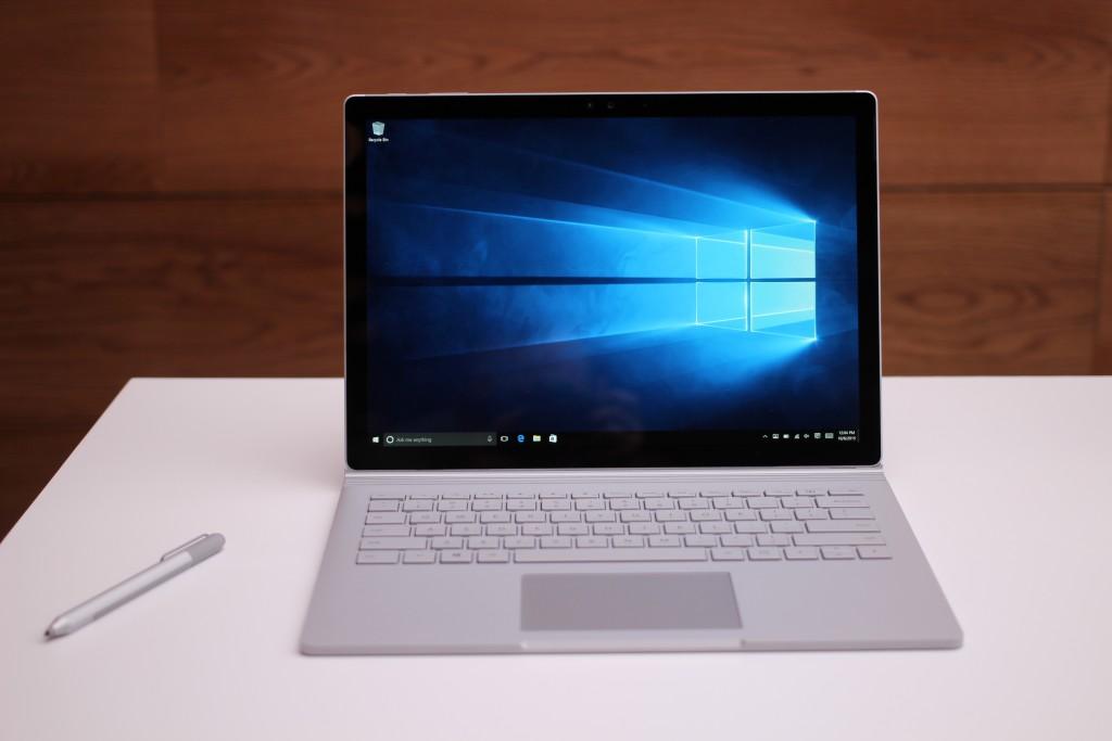 Gizlogic-Surface Book 2